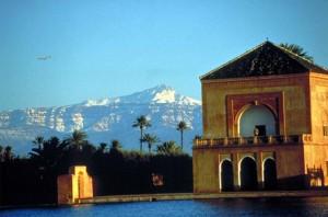 Menara-Marrakech
