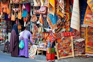 Habous Market