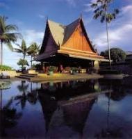 Hua Hin Pagoda